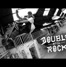 Double Rock: OJ Wheels