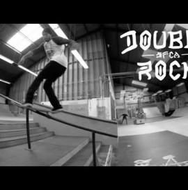 Double Rock: Omit