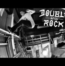 Double Rock: Raven Tershy