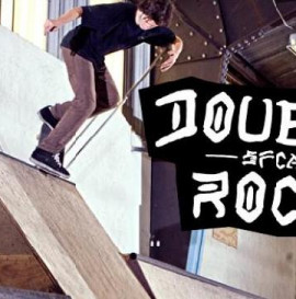 Double Rock: Silent Skateboards
