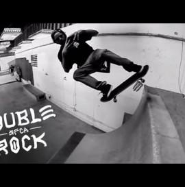 Double Rock: SK8MAFIA