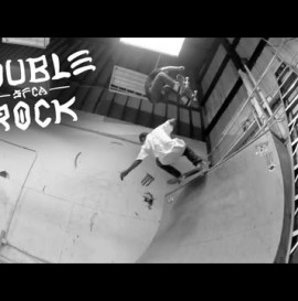 Double Rock: Wunga Posse