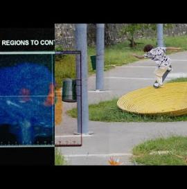 "Element Skateboards ""E.S.P."" Video"