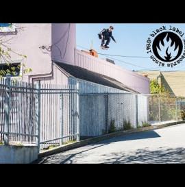 Elijah Akerley's Welcome to Black Label