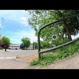 Emerica MADE Chapter One Westgate B-Side