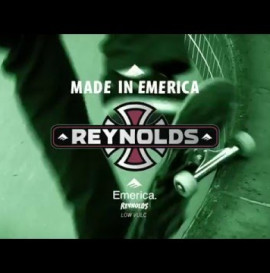 Emerica Presents: Andrew Reynolds x Independent Trucks