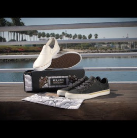 Emerica Presents: Sasha Barr X Reserve