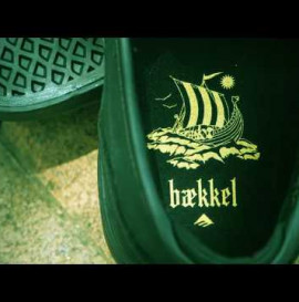 Emerica Presents: The Kevin Baekkel Wino G6 Slip-On