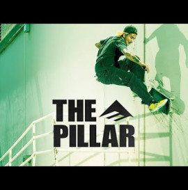 Emerica Presents: The Pillar