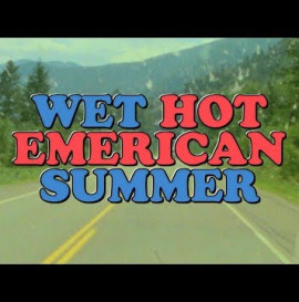 Emerica Presents: Wet Hot Emerican Summer