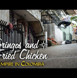 """Empire's """"Fried Chicken for the Gringos"""" Video"""
