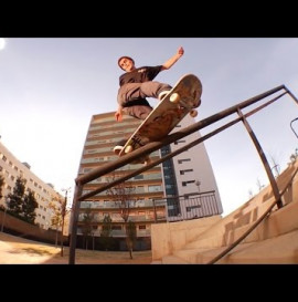 "Eniz Fazliov's ""Where We Come From""Part"