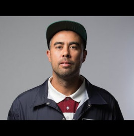 Eric Koston | Battle Commander