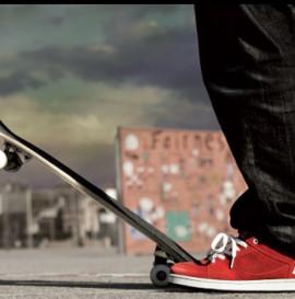 Es Game Of Skate - wyniki zawodów