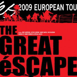 Es The Great Escape Video