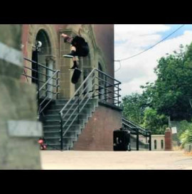 etnies Sheckler 6: Where You Gonna Go
