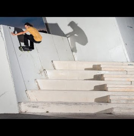 "Evan Smith's ""Peace"" Part"