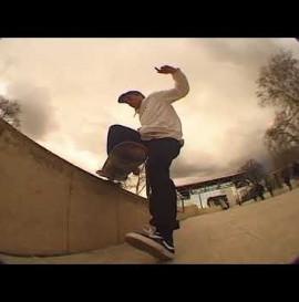 Filip Wojnowski 'Raw Hide Video' Part