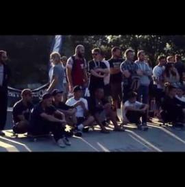 Finały Mistrzostw Polski w deskorolce | Gdynia | 2016