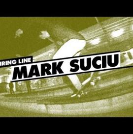 Firing Line: Mark Suciu