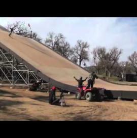 First 1080 Ever Landed on Skateboard by Tom Schaar