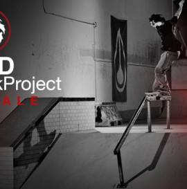FKD Park Project Finale video