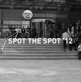 Frisco - Spot the Spot '12