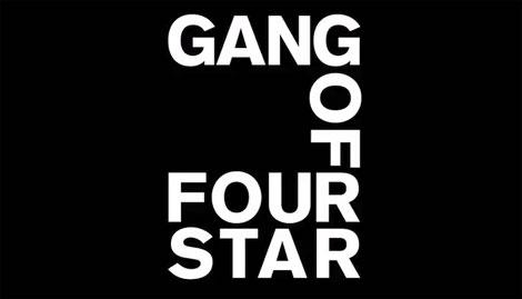 Gang of Fourstar