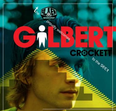 Gilbert w Alien Workshop