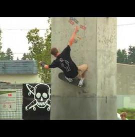 Girl Skateboards in Vancouver
