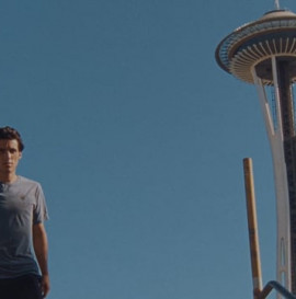 Globe in Seattle feat. Mark Appleyard and Sammy Montano