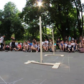 Go Skateboarding Day 2013