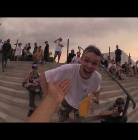 GO SKATEBOARDING DAY 2019 WARSAW