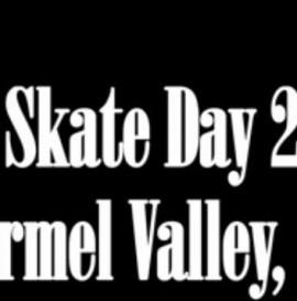 Go Skateboarding Day at Carmel Valley