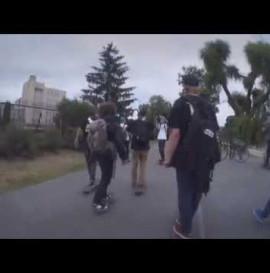 GO SKATEBOARDING DAY BYDGOSZCZ 2015 | CZKCITY