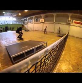 Go Skateboarding Day Katowice 2015