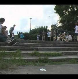 Go Skateboarding Day Kraków 2012