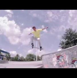 Go Skateboarding Day - PTG 2016