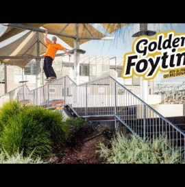 Golden Foytime: SOTY & Friends Go Big Down Under