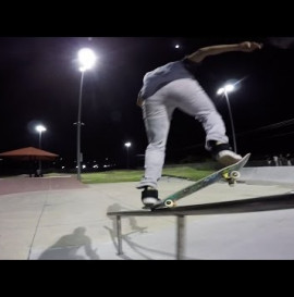 GoPro: Epic Party Line with MAJER Crew