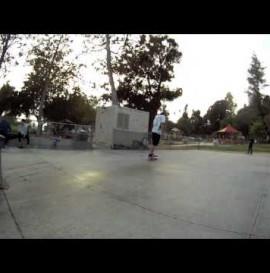 GoPro: Tomas Vintr - Los Angeles