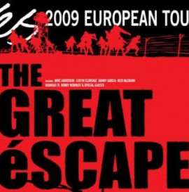 Great Escape - Amsterdam video