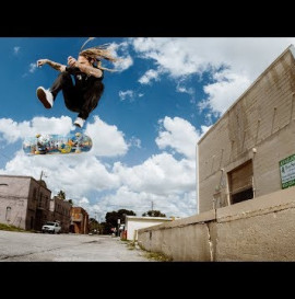 """Greetings From Deathwish"" Video"