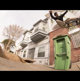 "Greg DeMartini in Atlas' ""Summer in San Francisco"" Part"