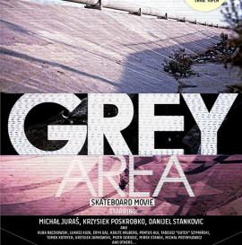 Grey Area - pokaz w Krakowie.