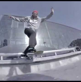Grey Area The Skateboard Movie Full Version