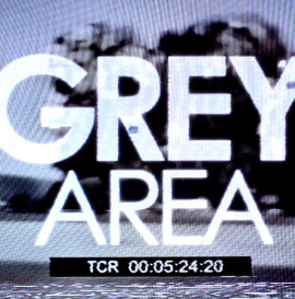 """Grey Area"" The Skateboard Movie / The Trailer"