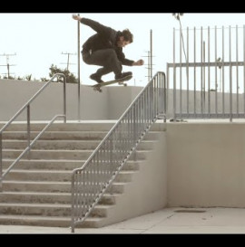 Greyson Beal, Darkfield Part