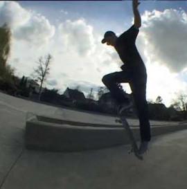 Grip SB Promo