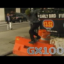 GX1000: Road Kil